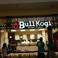 Bull Kogi