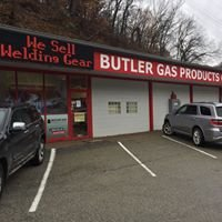 Butler Gas Products - Penn Hills/Verona Store