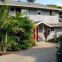 Hale Akai Kona Magic Sands Hawaii Vacation Rental
