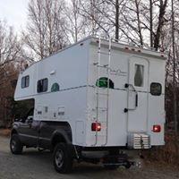 Cache Camper Manufacturing Inc.