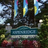 Aspenridge Apartments