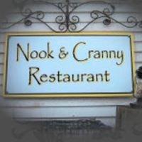 Nook & Cranny Restaurant