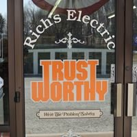 Rich's Electrical Supply