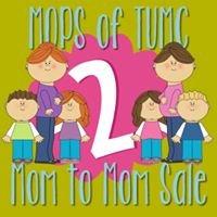 MOPS of TUMC Mom 2 Mom Sale