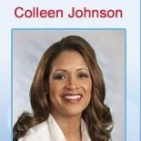 Colleen Johnson - Latter&Blum
