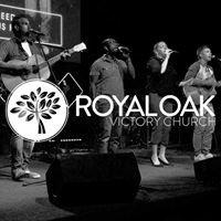 Royal Oak Victory Church