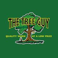 The Tree Guy