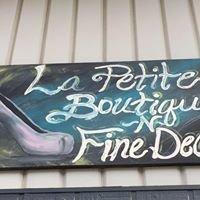 La Petite Boutique & Fine Decor Consignment Store