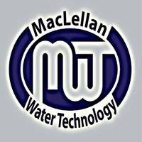 MacLellan Water Technology Ltd.