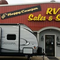 Bill's Happy Camper RV Sales & Services