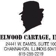 Elwood Cartage, Inc.