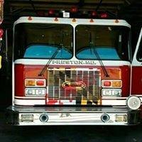 Preston Volunteer Fire Company