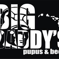 Big Daddys Pupus & Beers