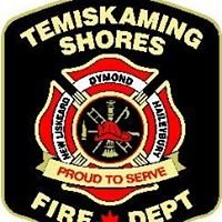 Temiskaming Shores Fire Department