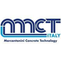MCT Marcantonini Concrete Technology