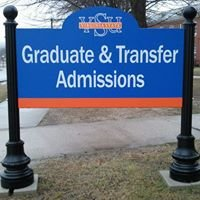 Virginia State University Office of Graduate Admissions