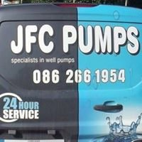 JFC Pumps
