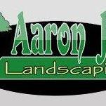 Aaron J Landscape Designer