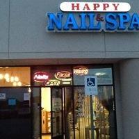 Happy Nail & Spa