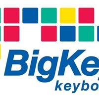 BigKeys Keyboards