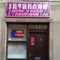 Savannah Hair & Beauty Studio
