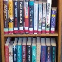 St Elmo Public Library District