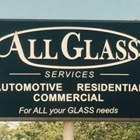 All Glass Services