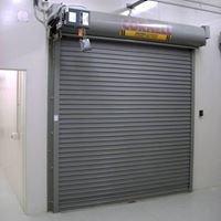 W & W Overhead Door Co.