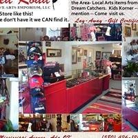 Red Road Native Arts Emporium