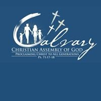 Calvary Christian Assembly of God