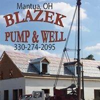Blazek Pump & Well