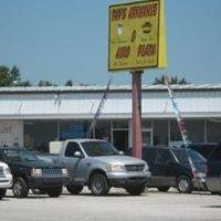 Pap's Appliance & Auto Plaza