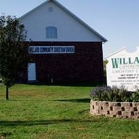 Willard Community Christian Church