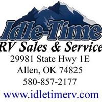 Idle-Time RV Sales & Service