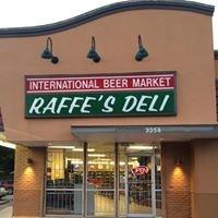 Raffe's Beer Market & Deli