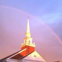 First United Methodist Church Grand Prairie