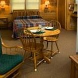 Cherokee Campground & Craig's Log Cabins