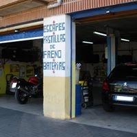 Lavado, Engrase y Neumáticos EL LAGO, S.L.