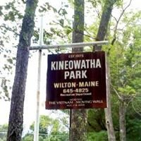 Wilton Recreation Department
