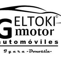 Geltoki Motor, gestión y venta de vehículos. Gustavo García