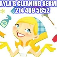 Gayla's Cleaning Service