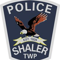 Shaler Township Police Department