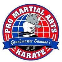 PRO Martial Arts Cranberry Township