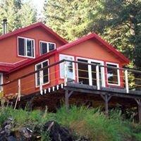 Ashama Point Lodge, Kodiak AK