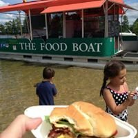 The Food Boat