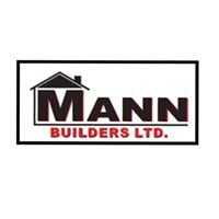 MANN BUILDERS LTD.
