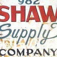 Shaw Supply Company