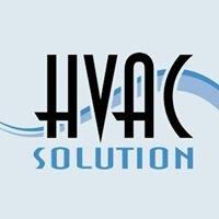 HVAC Solution, Inc.