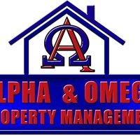 Alpha and Omega Property Management