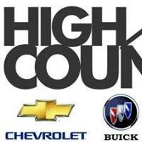 High Country Chevrolet Buick GMC Ltd